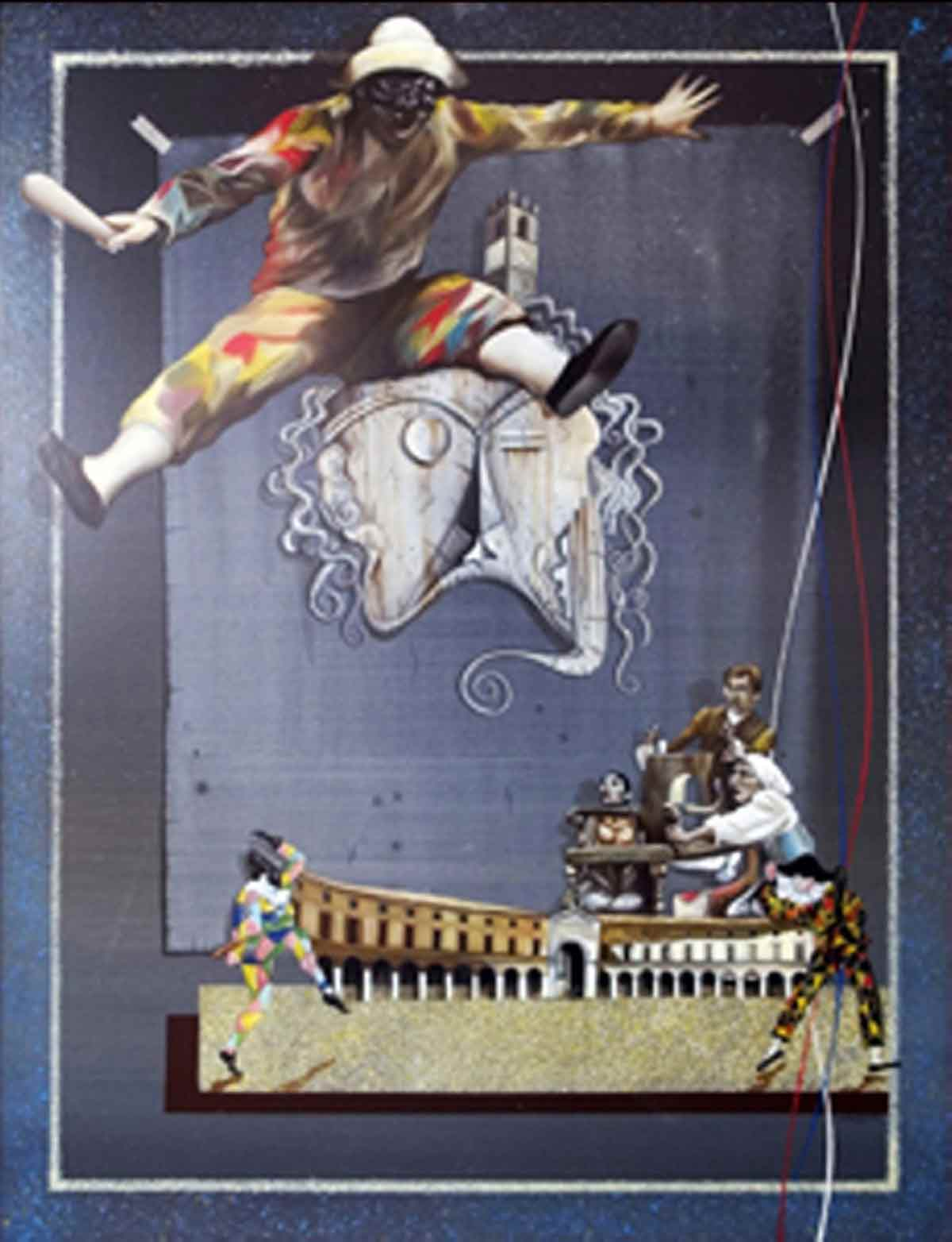 You are currently viewing Arlecchino