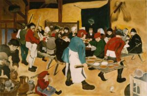 Bruegel il Vecchio Proprietà Privata