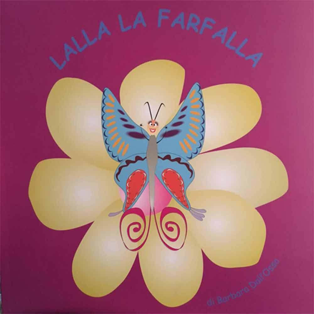 You are currently viewing Fiaba Lalla la Farfalla