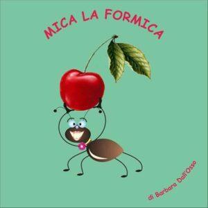 Fiaba Mica La Formica